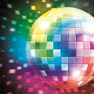 1970's Disco Party