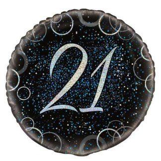 21st Birthday Party