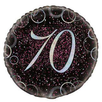 70th Birthday Party