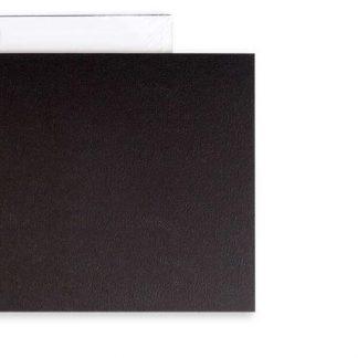 Black Rectangular & Square Cake Boards