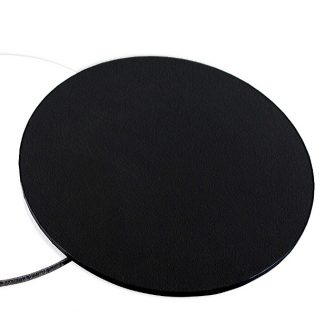 Black Round Cake Boards