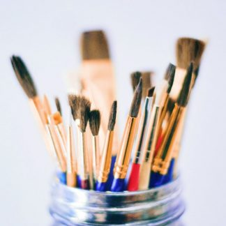 Brushes & Painting Accessories