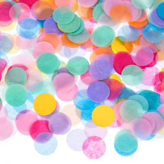 Confetti & Scatters