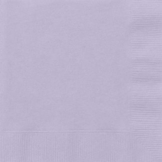 Lavender Party Supplies