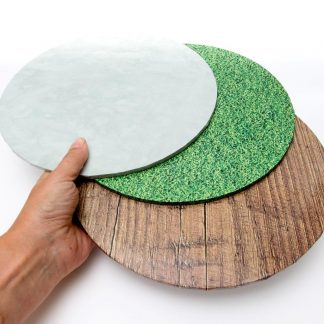 Printed Cake Boards