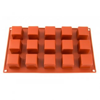 Silicone Baking Moulds