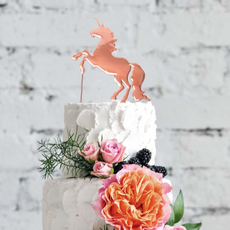 Themed Cake Toppers
