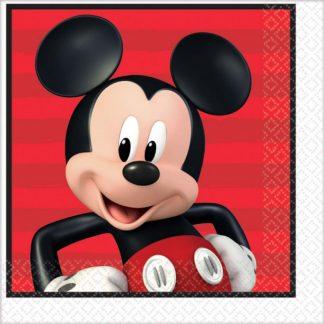 Disney Mickey Party